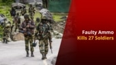 Faulty Weapons By Ordnance Factory Claim 27 Indian Soldiers' Lives in Last 6 Years