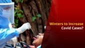 How Will Winters Affect COVID-19?