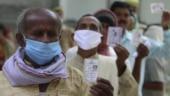 Bihar polls: 53.5% voter turnout recorded in first phase; PM Modi calls Tejashwi Yadav 'jungle raj ke yuvraaj'; more