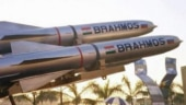 Watch: Brahmos supersonic cruise missile successfully test fired