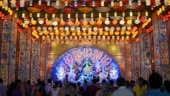 Vistors banned from entering Durga Puja pandals, Calcutta HC to hear pleas