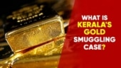 Watch: Kerala CM rejects Gold Scam link
