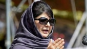 3 PDP leaders quit party over Mehbooba Mufti's flag remarks