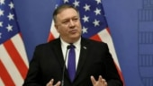 Mike Pompeo's attacks on China aimed at US polls?