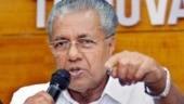 Gold smuggling case: BJP says Kerala CM should resign on 'moral grounds'