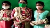 Good news: Women in Jharkhand's Jamtara move from silk farming to yarn production