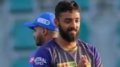 IPL 2020: Pragyan Ojha decodes KKR mystery spinner Varun Chakravarthy