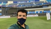 IPL team owners called to say 'we will die without cricket': Sourav Ganguly