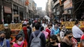 Delhi govt withdraws order to close two evening markets for flouting Covid rules