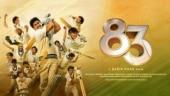 Ranveer Singh's 83 pushed to 2021