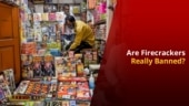 Can You Burst Firecrackers This Diwali?