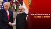 Donald Trump vs Joe Biden: Why are US Elections Important for India?