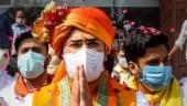 BJP leader Tejasvi Surya slams Owaisi brothers over development in Hyderabad