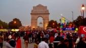 No respite, Delhi records most Covid cases, deaths in a day