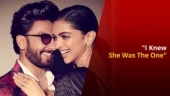 Deepika Padukone and Ranveer Singh Wedding Anniversary: The Love Story of Bollywood's Bajirao Mastani