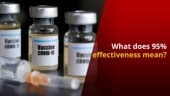 Covid Vaccine: What is The Difference Between Efficacy And Effectiveness?