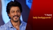Happy Birthday SRK: Shah Rukh Khan Talks About Lady Bodyguards, Acting and a Lot More