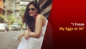 Actor Mona Singh Opens up Freezing Her Eggs Before Marriage