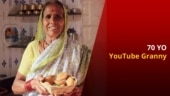 Meet the 70 YO Maharashtrian Grandma Who Makes Her Dishes With Recipe of Love