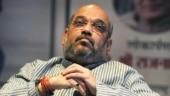 Congress MPs meet Amit Shah over Punjab rail blockade