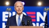 World Today: Joe Biden widens Georgia margin by over 7,000 votes, says we are winning