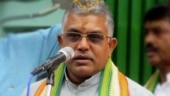 Political row breaks out over Bengal BJP chief Dilip Ghosh's Gujarat model remark