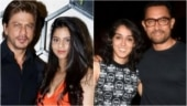 Suhana Khan to Ira Khan, how star kids are fighting their own battles