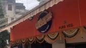 Mumbai sweet shop owner covers 'Karachi' name after Shiv Sena threat