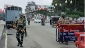 After Nagrota encounter, security forces demand truck scanners at checkpoints