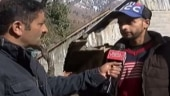 Watch: Ground report from the village near LoC that was attacked by Pakistan on Nov 13
