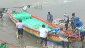 Cyclone Nivar: Ground reports from Mamallapuram, Chennai and Puducherry