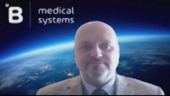 B Medical Systems' CEO Luc Provost on refrigeration of Covid-19 vaccines in India