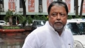 Bengal CID names Mukul Roy in chargesheet in TMC MLA's murder case