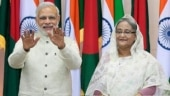 Watch: India-Bangladesh virtual summit