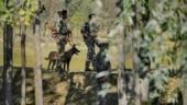 Police, CRPF team attacked in Srinagar's Hawal area