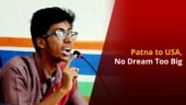 19-Year-Old Ritik Raj From Patna Secures US Scholarship Worth Rs 2.5 Crores
