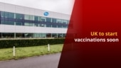 Corona Vaccine: UK Approves Emergency Pfizer Vaccine