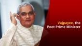 Remembering Atal Bihari Vajpayee, The Poet Prime Minister