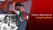 From Italy to India, Here is Looking at the Journey of Sonia Gandhi with Congress