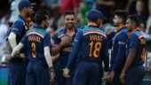 India probably strongest T20I side: Harbhajan Singh discusses T20I series win in Australia