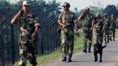 Watch: Grenade attack in J&K's Bijbehara