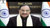 CBSE board exam 2021 starting from May 4, practical exams from March 1: Ramesh Pokhriyal