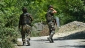 Encounter breaks out in Jammu and Kashmir's Baramulla