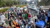 Farmers intensify agitation, police close crucial Delhi-Noida link road