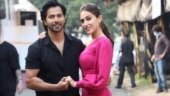 Varun Dhawan says he is happy people can watch Coolie No 1 safely