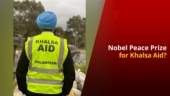 Khalsa Aid Gets Nominated for Nobel Peace Prize