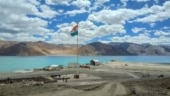 Harsh winter forces China to withdraw 10,000 troops from LAC?