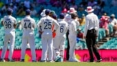 Sydney Test racial abuse row: Explained in 60 seconds