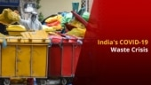 India Produced 33k Tonnes of COVID-19 Waste