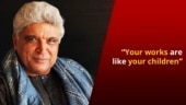 Javed Akhtar Gets Candid as he Turns 76